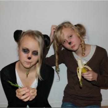 Alice & Embla