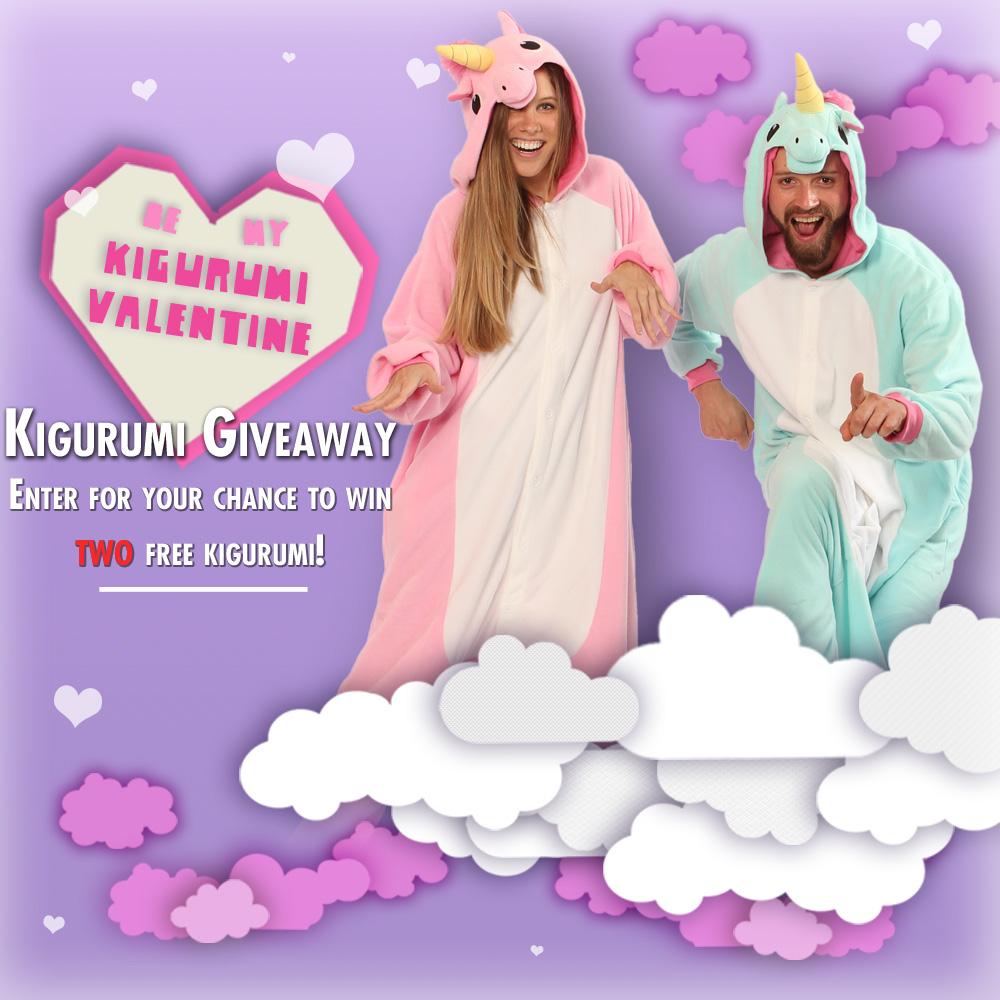 Kigurumi Owls and Kigurumi Unicorns, Together at Last!